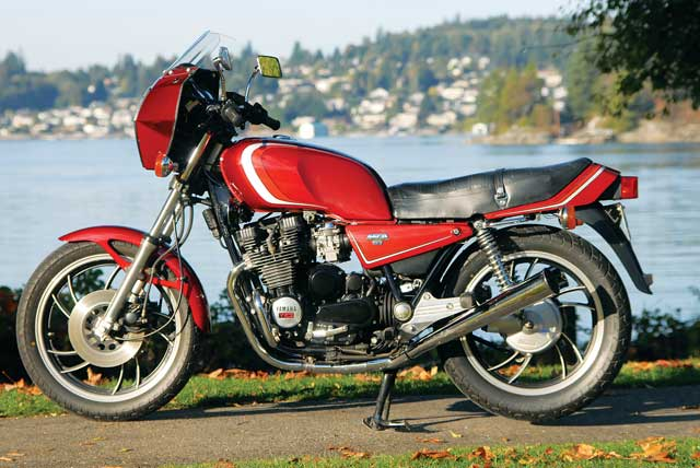 Download Yamaha XJ650 XJ750 repair manual
