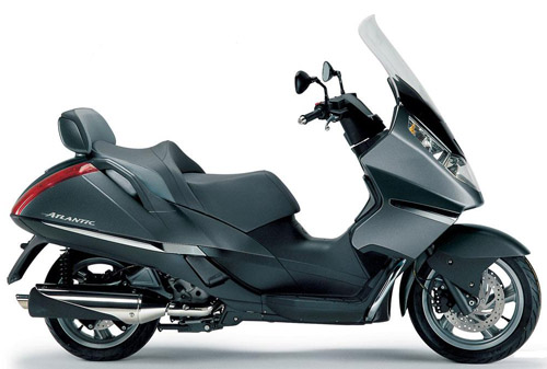 Download Aprilia Atlantic 125-200-250-500 Sprint repair manual