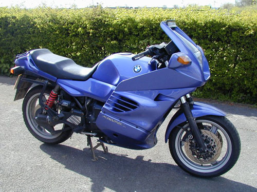 Download Bmw K1100 Lt Rs repair manual