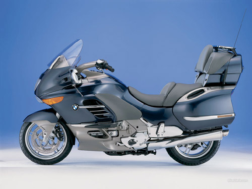 Download Bmw K1200 Lt repair manual