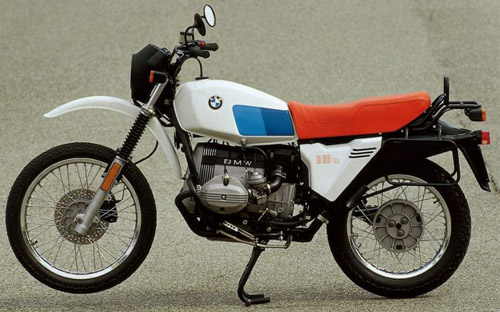 Download Bmw R80gs R100r repair manual