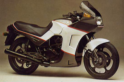 Download Cagiva Alazzurra 350-650 repair manual