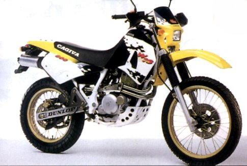 Download Cagiva W16 600 repair manual
