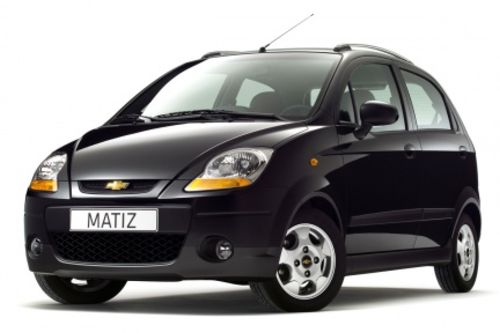 Download Daewoo Matiz repair manual