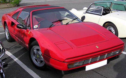Download Ferrari 308 Quattrovalvole 328 Gtb 328 Gts repair manual