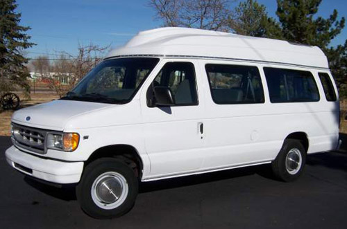 Download Ford Econoline repair manual