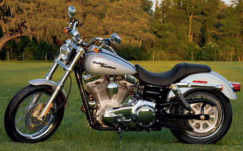 Download Harley Davidson Fxd Dyna repair manual