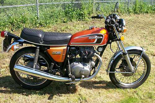 Download Honda Cb250 Cb360 Cl360 Cj250t Cj360t repair manual