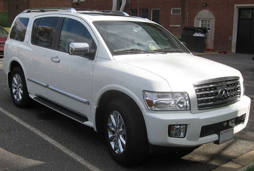 Download Infiniti Qx56 repair manual