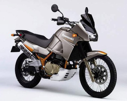 Download Kawasaki Kle-500 repair manual