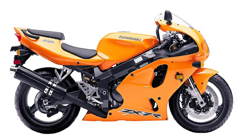 Download Kawasaki Ninja Zx-7r Zx-7rr repair manual