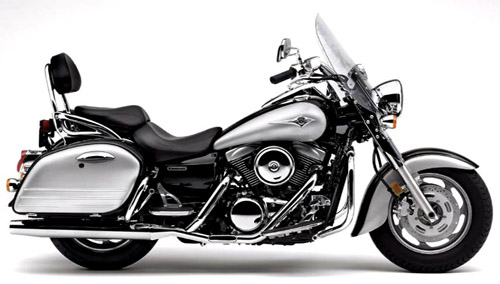Download Kawasaki Vulcan Vn-1600 Nomad repair manual