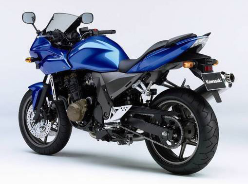 Download Kawasaki Z750 repair manual