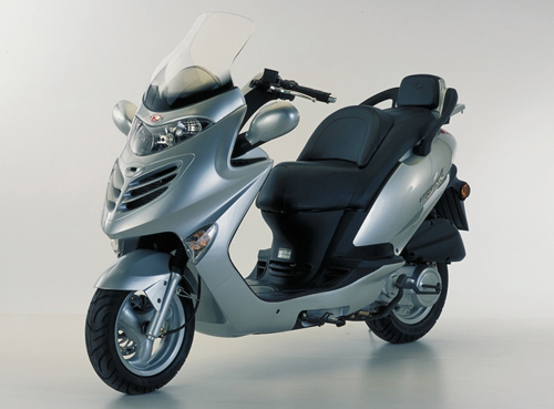 Download Kymco Grand Dink 125-150 repair manual