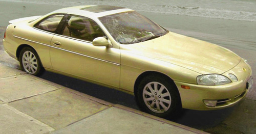 Download Lexus Sc-300 Sc-400 Z30 repair manual