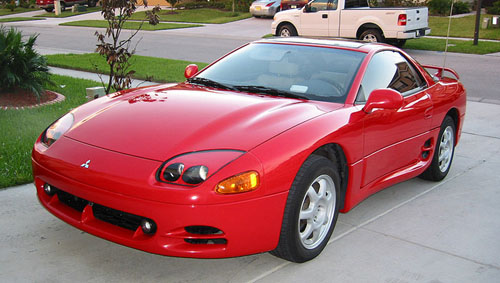 Download Mitsubishi 3000gt repair manual