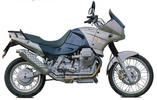 Download Moto Guzzi Quota 1100-Es repair manual