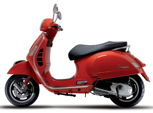 Download Piaggio Vespa Gts-125 repair manual