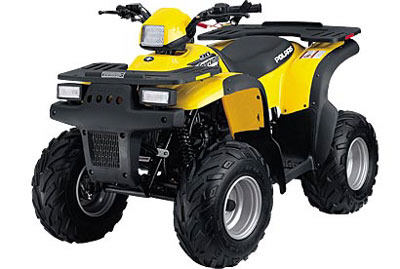 Download Polaris Sportsman Predator 90 Atv repair manual