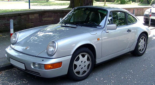 Download Porsche 911-964 repair manual