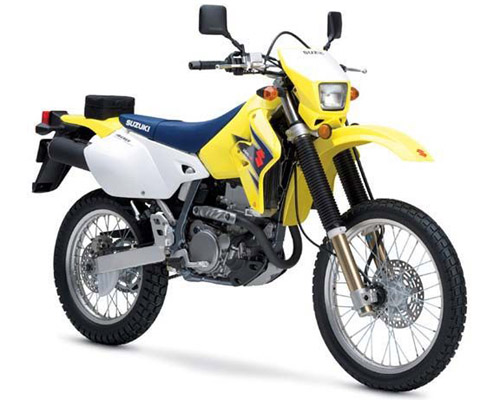 Download Suzuki DR-Z400 DR-Z400SM repair manual