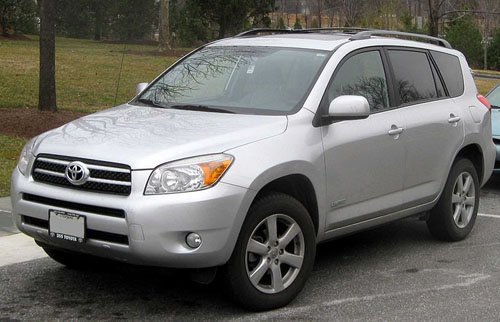 Download Toyota Rav4 repair manual