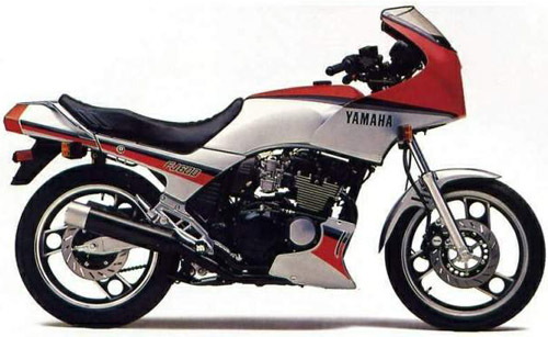 Download Yamaha Fj600 repair manual