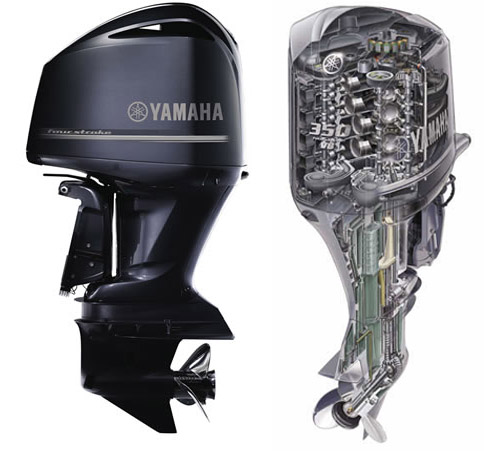 Download Yamaha Outboard Motor repair manual