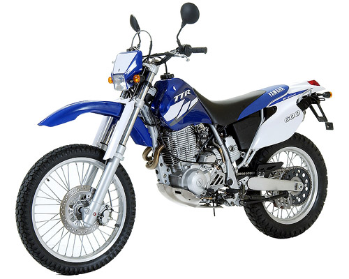 Download Yamaha TT600R TT600RE repair manual